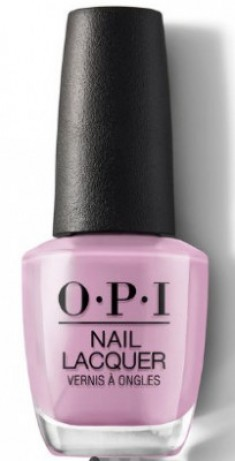 Лак для ногтей OPI Peru Seven Wonders of OPI NLP32