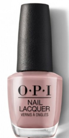 Лак для ногтей OPI Peru Somewhere Over the Rainbow Mountains NLP37