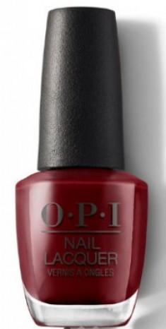 Лак для ногтей OPI Peru Como se Llama? NLP40