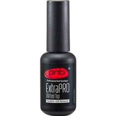 Закрепитель UV/LED ExtraPRO Top Rubber Rich Formula PNB