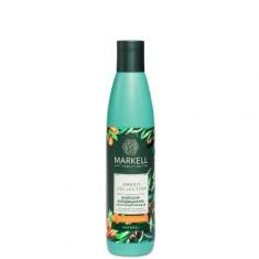 Markell, Бальзам-кондиционер Green Collection, восстанавливающий, 200 мл