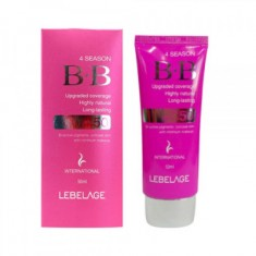 Всесезонный ВВ-крем LEBELAGE 4Season BB Cream SPF 50/PA+++