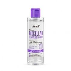 Vilenta, Мицеллярная вода с экстрактом ириса, 200 мл