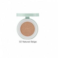 Тональная основа THE SAEM Saemmul Perfect Pore Cushion 02 Natural Beige 12гр