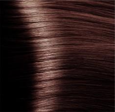 HAIR COMPANY 6.4 крем-краска мягкая, тёмно-русый медный / INIMITABLE COLOR PICTURA Coloring Soft Cream 100 мл