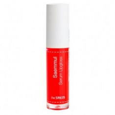 Тинт для губ THE SAEM saemmul serum lipgloss RD01 4,5гр