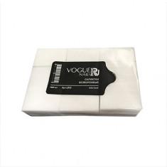 Vogue Nails, Безворсовые салфетки, жесткие, 450 шт.
