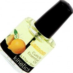 Kinetics масло для кутикулы лимон 5мл