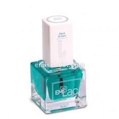 E.milac, cuticle oil, agua dream, масло для кутикулы, 9 мл