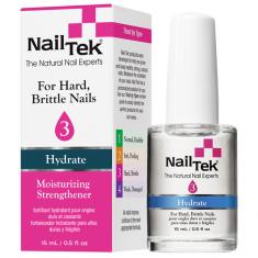 Nail tek hidrate 3 увлажняющая сыворотка для сух и ломк ногтей 15мл American International Industries (AII)