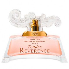 Парфюмированная вода Tendre Reverence 50 мл MARINA DE BOURBON