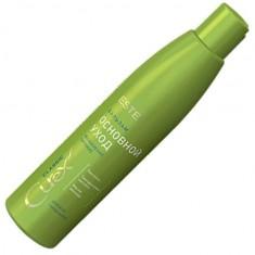 бальзам curex classic основной уход для всех типов волос 250мл. estel 1/10 Estel Professional