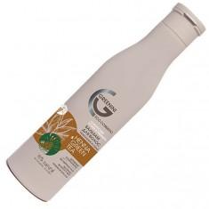 бальзам для волос greenini henna and green tea укрепление и сила волос 250 мл