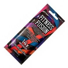 крем для загара sb fitness fusion с бронзатором 15 мл Sol Bianca