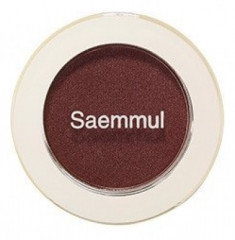 Тени для век мерцающие Saemmul Single Shadow Shimmer RD05 2гр The Saem