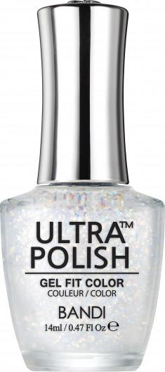 BANDI UP804 ультра-покрытие долговременное цветное для ногтей / ULTRA POLISH GEL FIT COLOR 14 мл