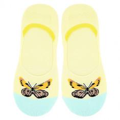 Носки женские SOCKS SUNSET Butterfly, р-р единый