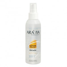Лосьон против вросших волос с экстрактом лимона Aravia Professional 150 мл