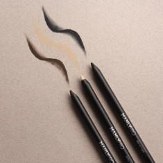 Гелевый карандаш-лайнер для глаз Eternal Night Manly Pro E101