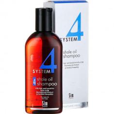 Система 4 шампунь № 4 Sim Sensitive