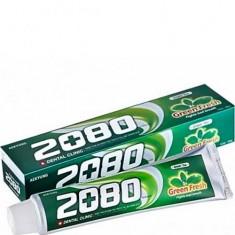 Зубная паста зеленый чай Kerasys