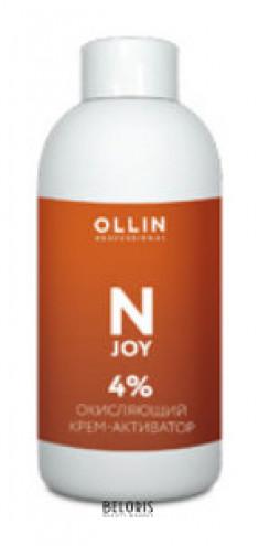 Крем для волос OLLIN