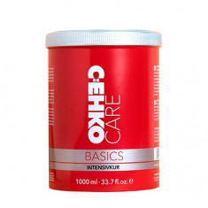 C:EHKO, Маска для волос Care Basics Intensivkur, 1000 мл