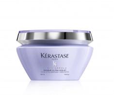KERASTASE Маска питательная с фиолетовым пигментом Ультра-Виолет / БЛОНД АБСОЛЮ 200 мл