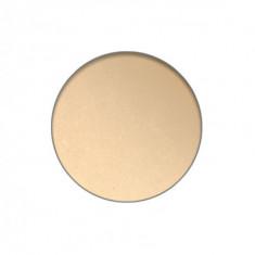 Пудра компактная минеральная, запаска Make-Up Atelier Paris PM4NB золотисто-бежевый 10г