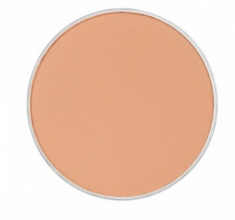 Тени прессованные Make-Up Atelier Paris T053 Ø 26 светлый медово-коричневый запаска 2 гр