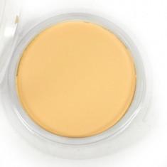 Пудра компактная минеральная запаска Make-Up Atelier Paris 2Y PM2Y светло-золотистый 10 гр