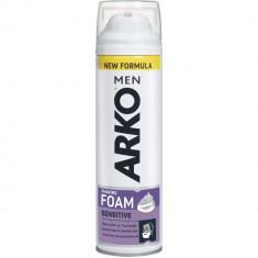 Пена для бритья Men Sensitive Arko