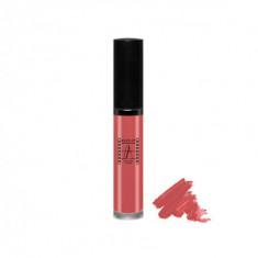 Блеск для губ в тубе суперстойкий Make-Up Atelier Paris RW37 прохладный розовый 7,5 мл