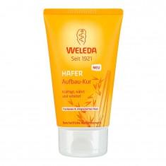 Масло для волос WELEDA
