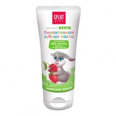 Детская зубная паста SPLAT