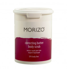 MORIZO Масло-скраб корректирующий для тела 1000 мл