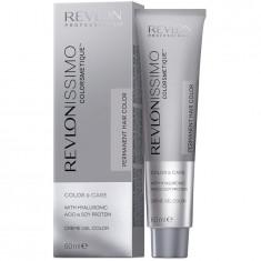 Revlon Краска для волос Revlonissimo Colorsmetique 4.15 Коричневый Пепельно-Махагоновый 60мл