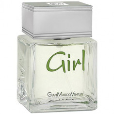 GIAN MARCO VENTURI GIRL Туалетная вода женская 50мл
