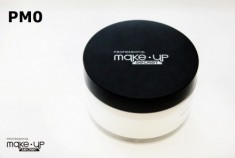 Пудра рассыпчатая матовая Make up Secret (Matt Loose Powder) PM0 - белый цвет (прозрачная) MAKE-UP-SECRET