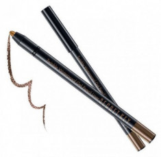 Карандаш автоматический для глаз водостойкий SECRET KEY Twinkle Waterproof Gel Pencil Liner 01 Moca Brown 0,5г