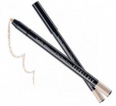 Карандаш автоматический для глаз водостойкий SECRET KEY Twinkle Waterproof Gel Pencil Liner 02 Beige Shine 0,5г