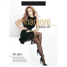 Колготки женские INNAMORE BELLA 40 den тон Nero р-р 2