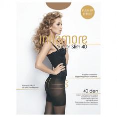 Колготки женские INNAMORE SUPER SLIM 40 den тон Daino р-р 4