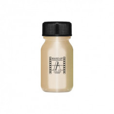 Кремовая краска для лица и тела Make-Up Atelier Paris AQNAC, жемчужный