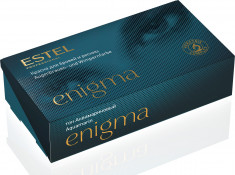 ESTEL PROFESSIONAL Краска для бровей и ресниц, аквамариновый / Enigma 20 мл