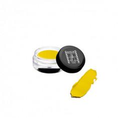 Водоустойчивая гелевая краска Make-Up Atelier Paris CGJ жёлтый