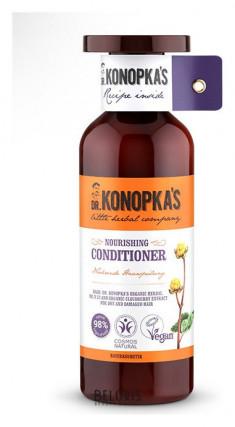 Бальзам для волос Dr. Konopkas