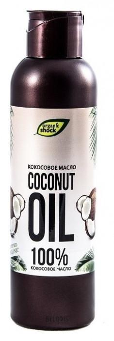 Масло для волос Organic Shock