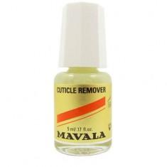 Средство для удаления кутикулы MAVALA