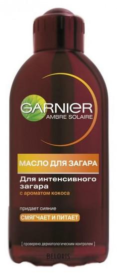 Масло для тела Garnier
